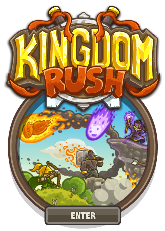 Kingdom Rush - Kingdom Rush Frontiers - Kingdom Rush Origins